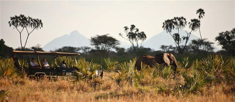 Eastern Kenya Accommodation