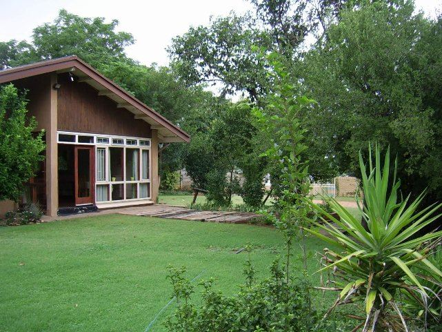 Winburg Accommodation