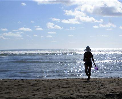 Beach 2km  © BR17