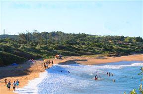 Melville Beach Accommodation