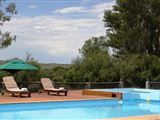 Northern Free State Resort