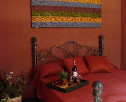 Guest room © Ikweta Investments Ltd