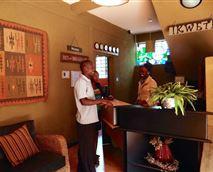 Reception  © Ikweta Investments Ltd