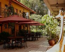 Courtyard © Ikweta Investments Ltd