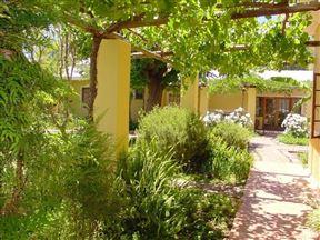 Blydeville Accommodation