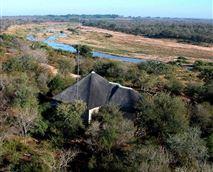Arial View of Bushwise Safaris