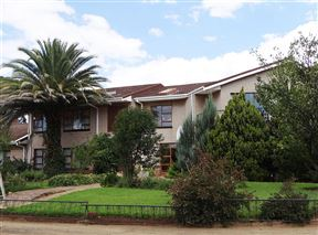 Sterkspruit Accommodation