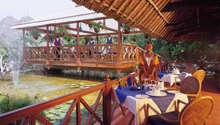 Restaurants in Diani Beach