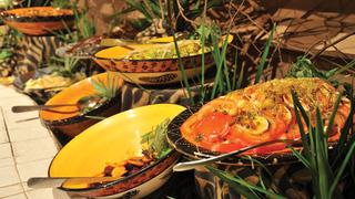 Restaurants in Victoria Falls Livingstone Region