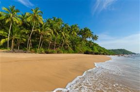 Goa Accommodation