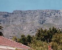 With Table Mountain at your front door...