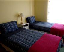 Two single beds © S Koelz