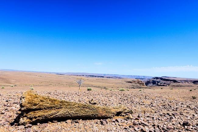 Khomas, Namibia.