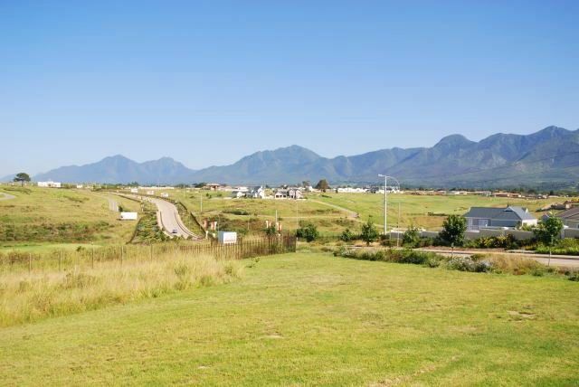 Rooi Rivier Rif Accommodation