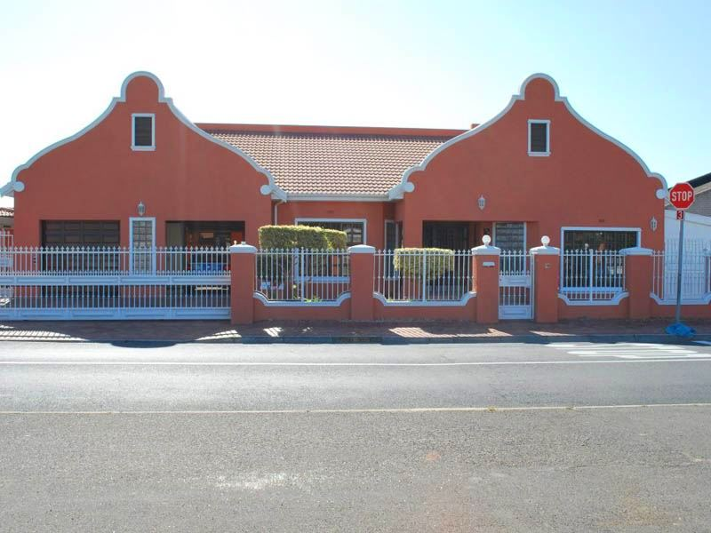 Montana (Cape Town) Accommodation