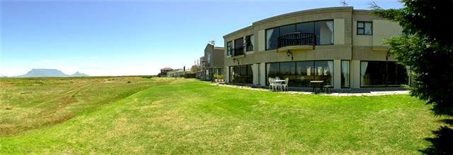 Flamingo Vlei Accommodation