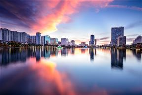 Florida Accommodation