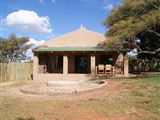 Bushveld Country House