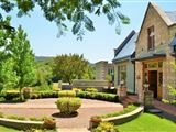 North West Province Country House