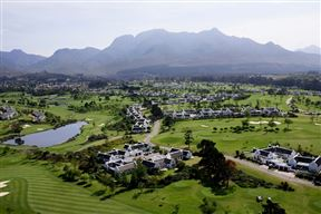 Fancourt Accommodation