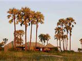 Makgadikgadi Pans Accommodation