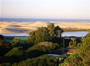 Gamtoos Mouth Accommodation