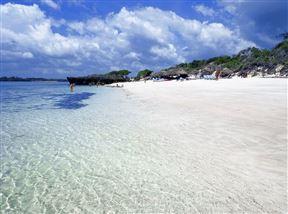 Watamu Marine National Reserve Accommodation