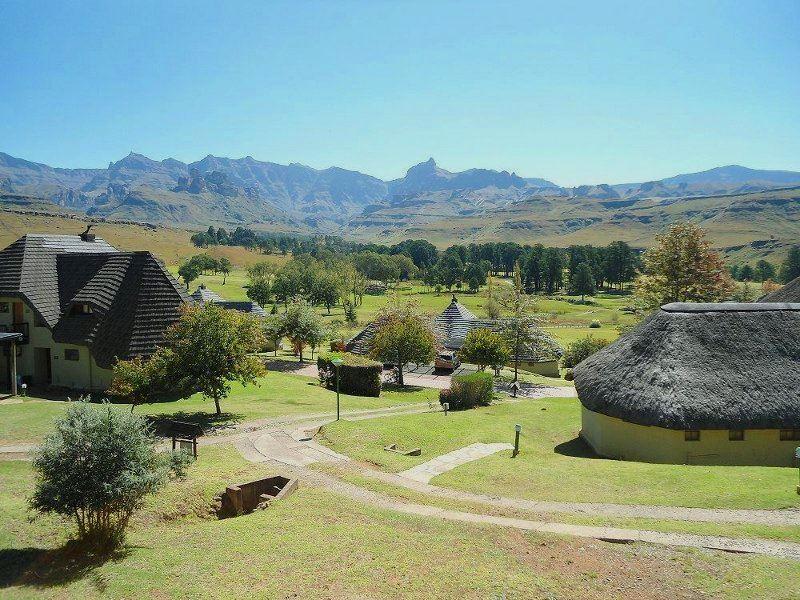 Drakensberg Gardens Accommodation