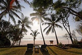 South Coast Kenya Accommodation