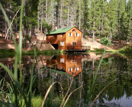 Waterblommetjie Cottage