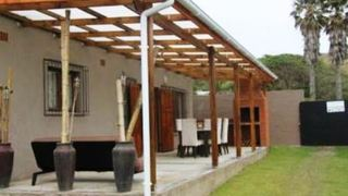Cottages@20 | Coffee Bay Accommodation