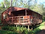 Ezulwini Valley Tented Camp