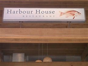 Harbour House