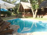 Luangwa Parks Region Camping and Caravanning
