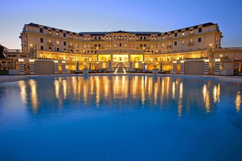 Polana Serena Hotel, Polana Cimento B