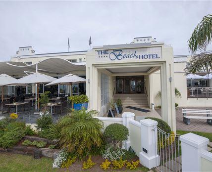The Beach Hotel Summerstrand