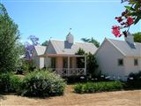 Cape Winelands Country House