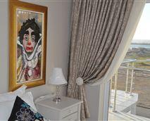 Bedroom © HJ Redelinghuys