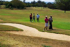 Leisure Lodge Golf Course