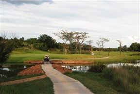 Koro Creek Golf Course