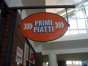 Primi Piatti V & A Waterfront