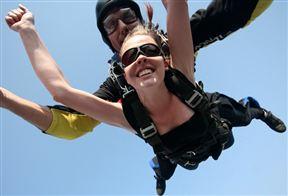 Durban Skydive