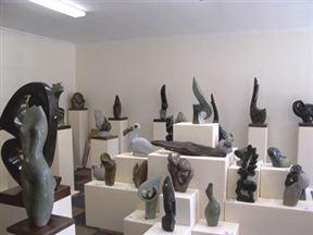Art Creations Africa Sculpture Garden and Gallery