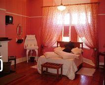 The queen's suite