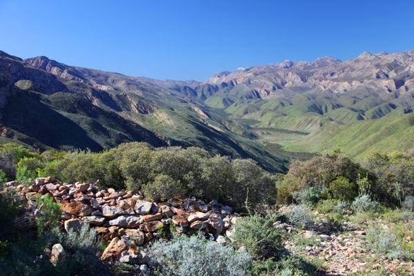 Swartberg Nature Reserve Accommodation