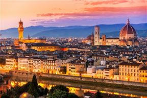 Florence Accommodation
