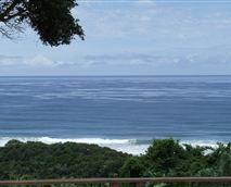 sea view © Ocean Grove Guesthouse