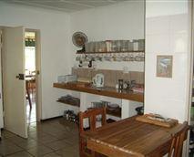 Main kitchen. © Port St Johns Farmhouse