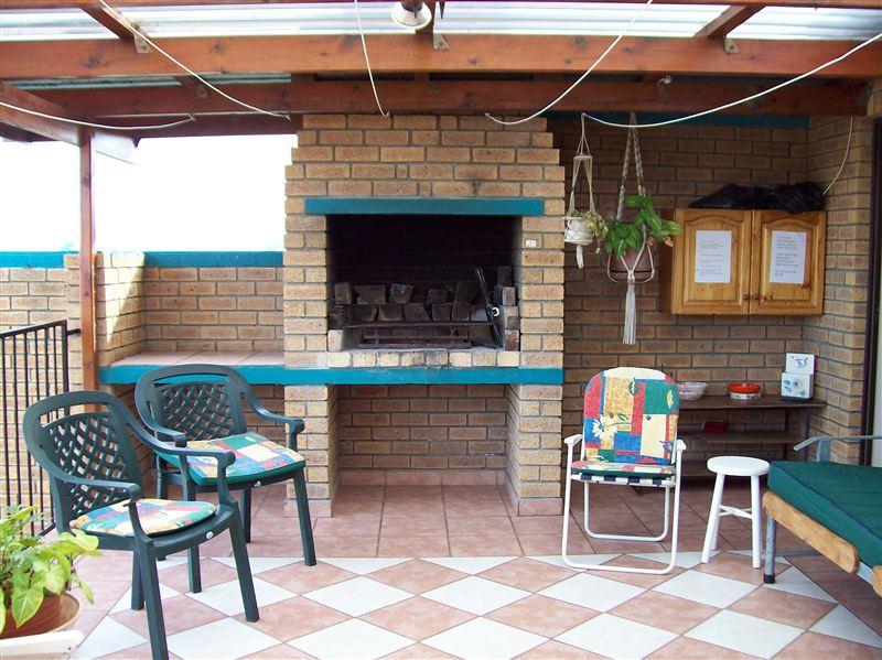 Small Outdoor Braai Area Ideas Outdoor Designs
