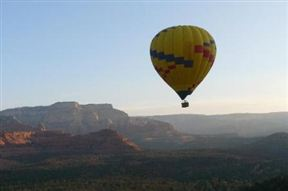 Balloon Safaris Hoedspruit
